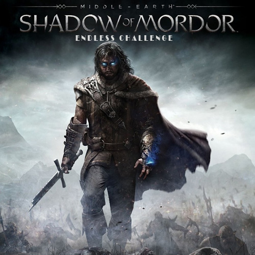 Comprar Middle Earth Shadow of Mordor Endless Challenge CD Key Comparar Precios