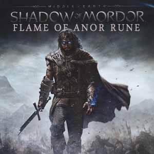 Comprar Middle Earth Shadow of Mordor Flame of Anor Rune CD Key Comparar Precios