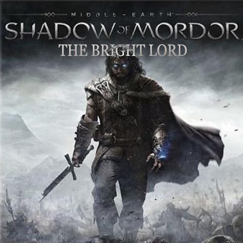 Comprar Middle-Earth Shadow of Mordor The Bright Lord CD Key Comparar Precios