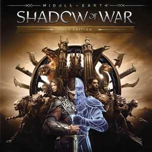 Comprar Middle-Earth Shadow of War PS4 Code Comparar Precios