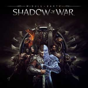 Comprar Middle-Earth Shadow of War CD Key Comparar Precios