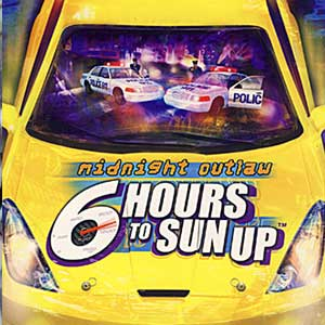 Comprar Midnight Outlaw 6 Hours to SunUp CD Key Comparar Precios