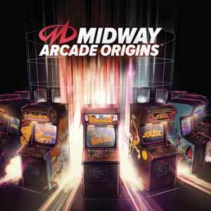Comprar Midway Arcade Origins Xbox 360 Code Comparar Precios