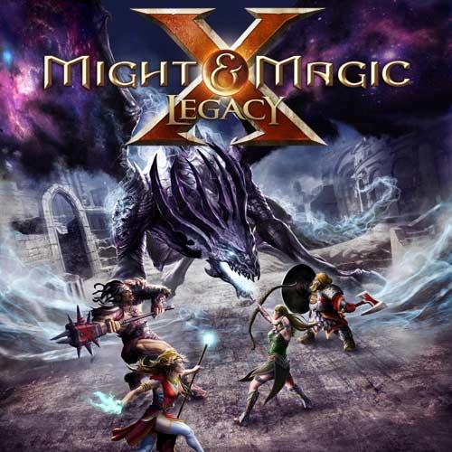 Descargar Might & Magic X Legacy - PC key comprar