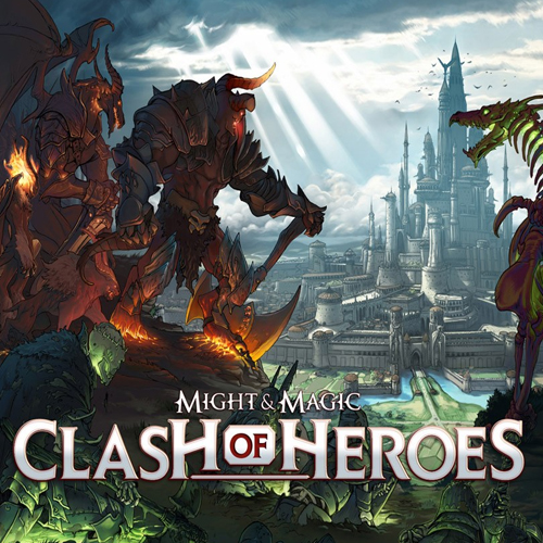 Comprar Might & Magic Clash of Heroes CD Key Comparar Precios