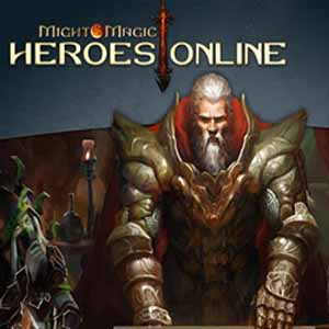 Comprar Might & Magic Heroes Online CD Key Comparar Precios