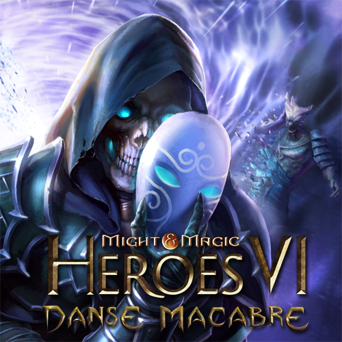 Comprar Might & Magic Heroes 6 Danse Macabre CD Key Comparar Precios
