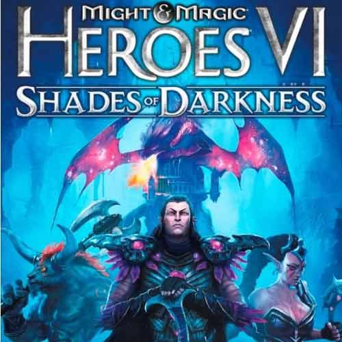 Descargar Might & Magic Heroes 6 Shades of Darkness - Key Comprar