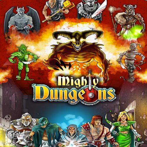 Comprar Mighty Dungeons CD Key Comparar Precios