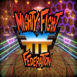 Comprar Mighty Fight Federation CD Key Comparar Precios