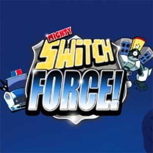 Comprar Mighty Switch Force 3DS Descargar Código Comparar precios