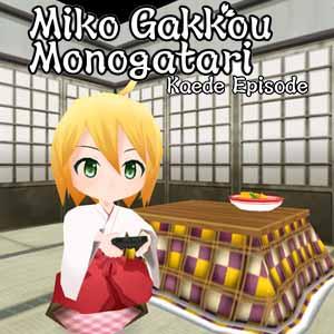 Comprar Miko Gakkou Monogatari Kaede Episode CD Key Comparar Precios