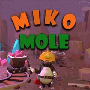Comprar Miko Mole CD Key Comparar Precios