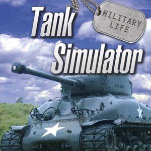 Comprar Military Life Tank Simulator CD Key Comparar Precios