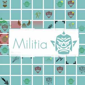 Comprar Militia CD Key Comparar Precios