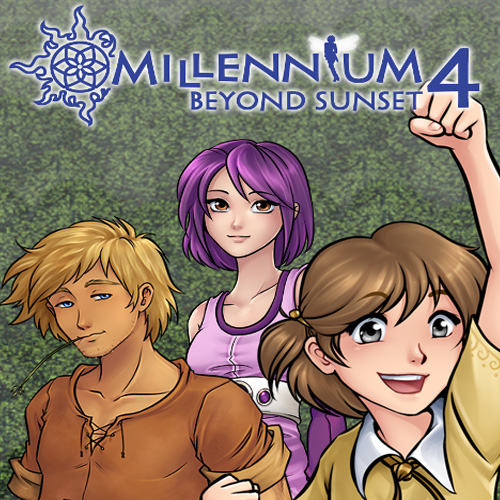 Millennium 4 Beyond Sunset