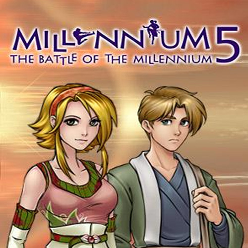 Comprar Millennium 5 Battle of the Millennium CD Key Comparar Precios