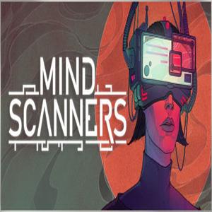 Comprar Mind Scanners CD Key Comparar Precios