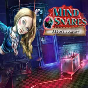 Comprar Mind Snares Alices Journey CD Key Comparar Precios