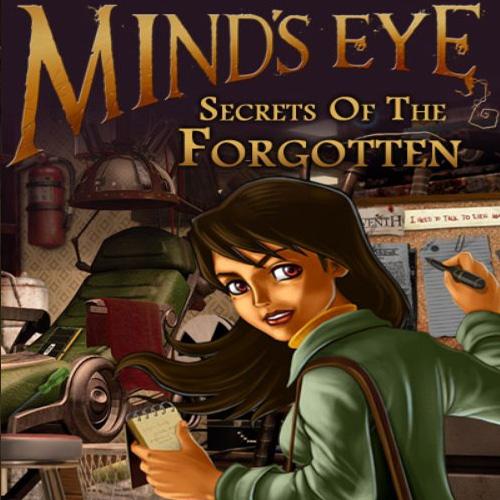 Comprar Minds Eye Secrets Of The Forgotten CD Key Comparar Precios