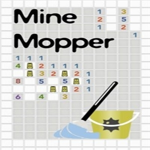 Mine Mopper