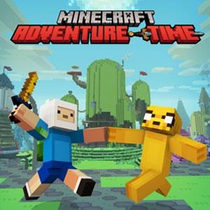 Comprar Minecraft Adventure Time Mash up Xbox Series Barato Comparar Precios
