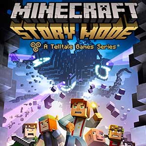 Comprar Minecraft Story Mode Adventure Pass CD Key Comparar Precios