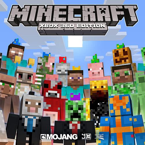 Comprar Minecraft Xbox 360 Code Comparar Precios