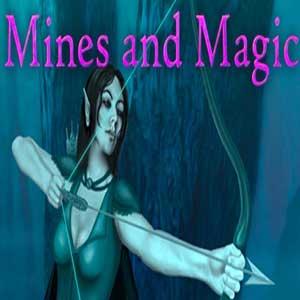 Mines and Magic