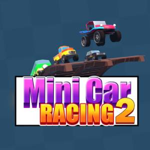 Mini Car Racing 2