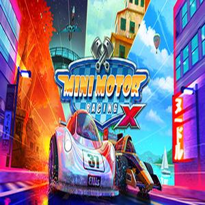 Comprar Mini Motor Racing X CD Key Comparar Precios