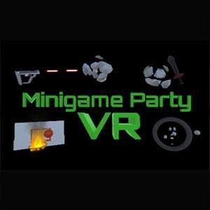 Comprar Minigame Party CD Key Comparar Precios