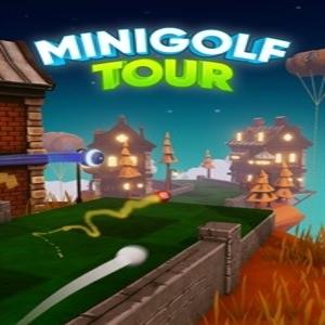 MiniGolf Tour
