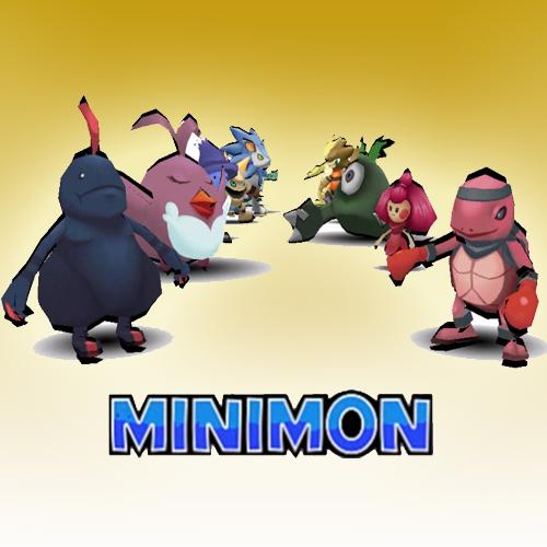 Comprar Minimon CD Key Comparar Precios