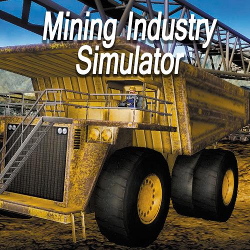 Comprar Mining Industry Simulator CD Key Comparar Precios