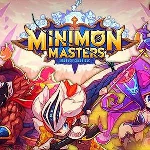 Comprar Minion Masters CD Key Comparar Precios