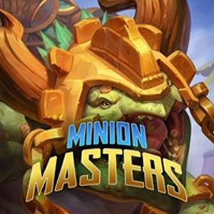 Minion Masters Zen-Chi Mastery