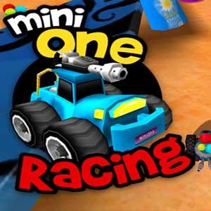 Comprar MiniOne Racing CD Key Comparar Precios