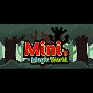 Comprar Minis Magic World CD Key Comparar Precios