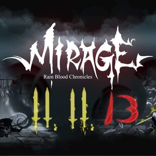 Descargar Mirage Rain Blood Chronicles - PC key Steam