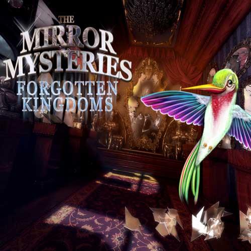Comprar Mirror Mysteries 2 CD Key Comparar Precios