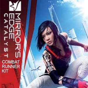 Comprar Mirrors Edge Catalyst Combat Runner Kit CD Key Comparar Precios