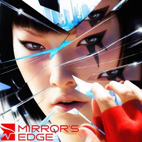 Descargar Mirrors Edge - key Origin