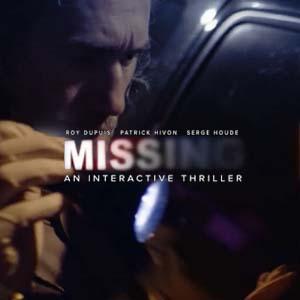 Comprar Missing an Interactive Thriller Episode One CD Key Comparar Precios