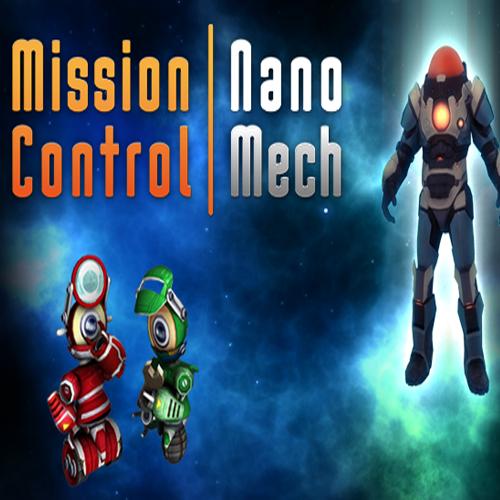 Comprar Mission Control NanoMech CD Key Comparar Precios