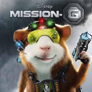 Comprar Mission-G Xbox 360 Code Comparar Precios