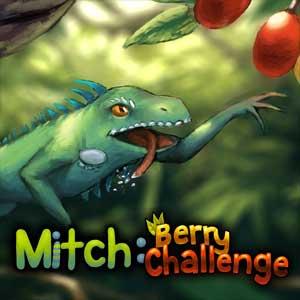 Comprar Mitch Berry Challenge CD Key Comparar Precios