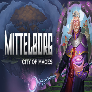 Comprar Mittelborg City of Mages Nintendo Switch Barato comparar precios