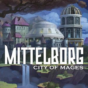 Comprar Mittelborg City of Mages CD Key Comparar Precios