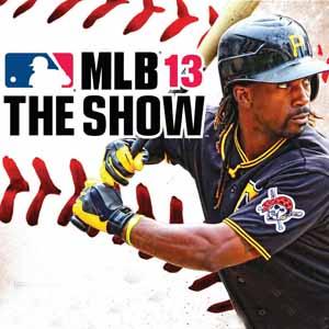 Comprar MLB 13 The Show Ps3 Code Comparar Precios